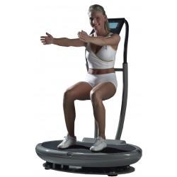 比利时Gymna FitvibeMedical全身振动训练器