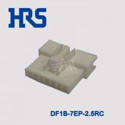 DF1B系列离散型线束连接器