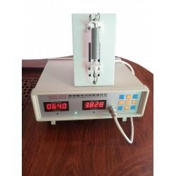 HDR-800微电脑电池内阻测试仪聚合物数码电芯内阻测试仪