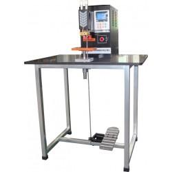 2118微电脑高频逆变点焊机18650电芯碰焊机电池点焊机