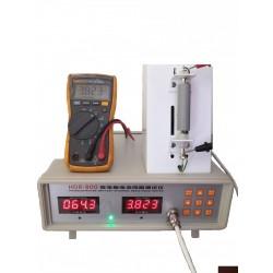 18650电池内阻测试仪聚合物锂电芯内阻仪电池测试仪