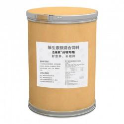 佛山饲料添加剂预混料生产厂家【合准动物营养】
