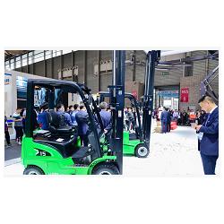 2021上海国际智慧仓配装备及创新技术展览会