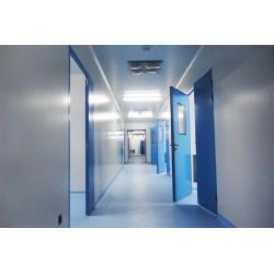 医用洁净门 钢制洁净门 无尘车间实验室工厂净化门