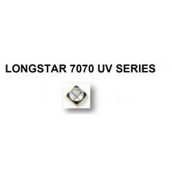7070 395nm深紫外UVA大功率固化LED