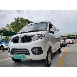 东风EM19新能源电动面包车,空间大,新能源面包车价位表