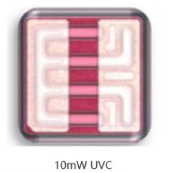 光效高韩国UVC芯片10mW20x20mil
