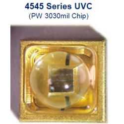 4545大功率UVD UVB UVCLED灯珠-进口芯片