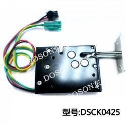 电磁锁的特点和用途
