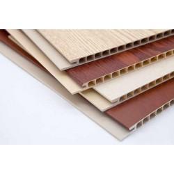 湖南竹木纤维板厂/长沙竹木纤维集成墙板/长沙竹木纤维墙板价格