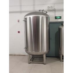 贵阳鸿谦 304无菌水箱 无菌纯水箱 厂家直供支持定制