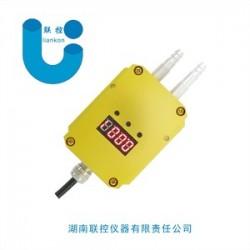 风压变送器,数显微差压传感器