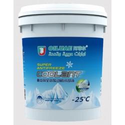 阿菲尔OAT全效发动机冷冻液