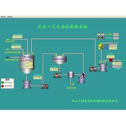 化工厂自动化控制,化工厂设备电脑控制,化工厂自动化设备控制