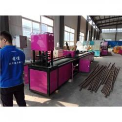青海海东预前支护小导管打眼机销售厂家