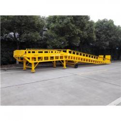 厂家直销优质登车桥卓莱宏装卸货平台