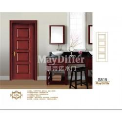 实木复合门、美帝诺【厂家定制】、卧室实木