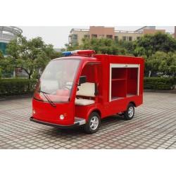 白山电动消防车,朗晴|厂家直销,电动消防车